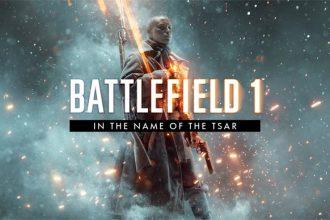 "Battlefield 1 - ""In the name o Tsar"""
