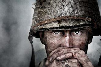 Call of Duty: WWII na E3 2017