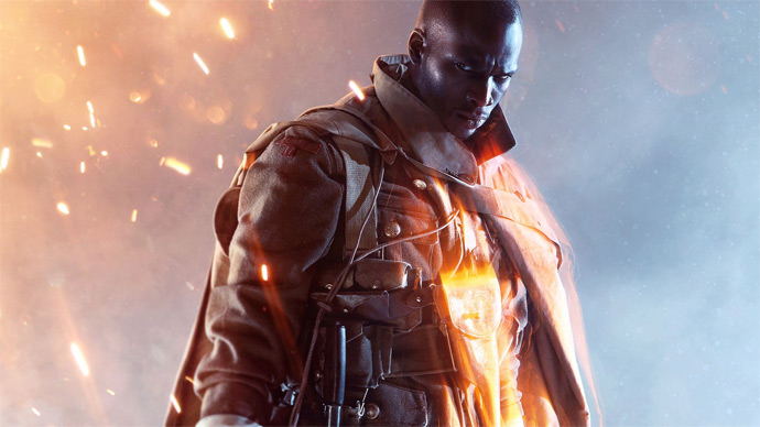 Battlefield 1 no EA Access