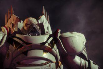 Destiny 2 - Ghaul