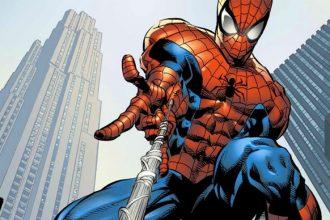 Marvel vs Capcom Infinite - Homem-Aranha