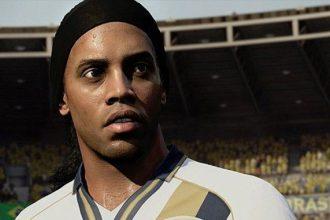 FIFA 18 Ronaldinho Gaúcho