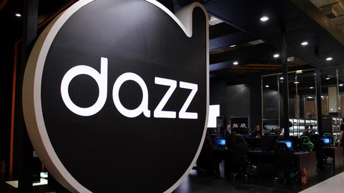 Dazz na BGS