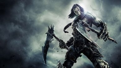 Darksiders II: Deathinitive Edition na PS Plus