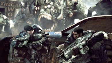 Gears of War: Ultimate Edition na Black Friday 2017