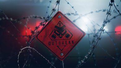 Rainbow Six Siege - modo Outbreak