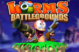 Worms Battlegrounds na PS Plus