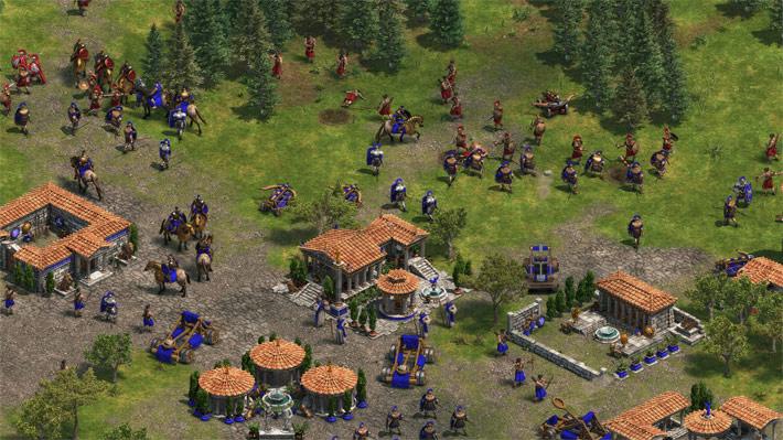 Difinitive Edition ganha data de lançamento após adiamento — Age of Empires