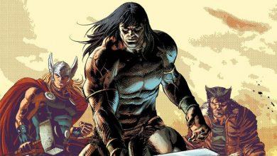 Conan na Marvel