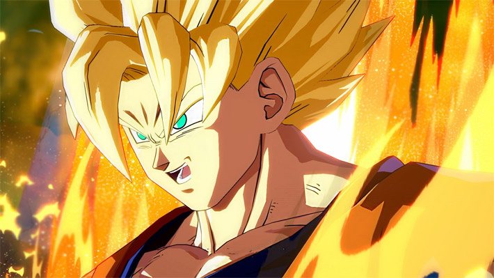 Novo trailer mostra o Salto no Tempo de Hit — Dragon Ball FighterZ