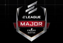 Eleague Major de CS:GO