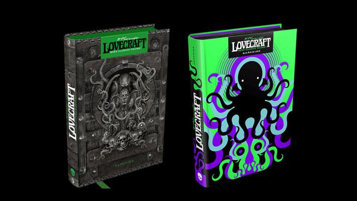 H.P. Lovecraft: Medo Clássico Vol. 1