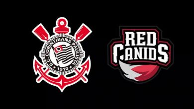 Red Canids e Corinthians