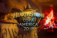 Copa América 2018