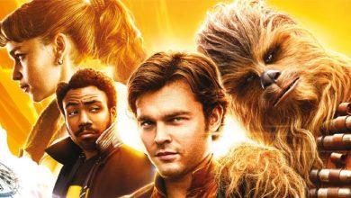 Han solo: Uma história Star Wars no Super Bowl