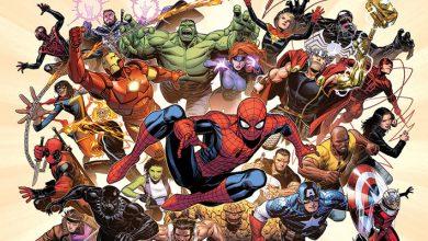 Fresh Start da Marvel Comics