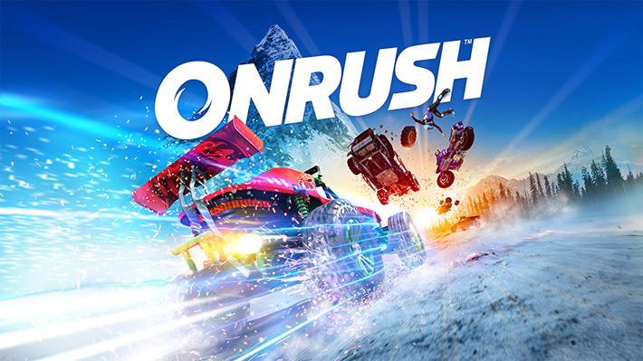 Confirmada beta aberta de Onrush para a próxima semana