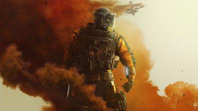 Rainbow Six Siege - Operação Chimera