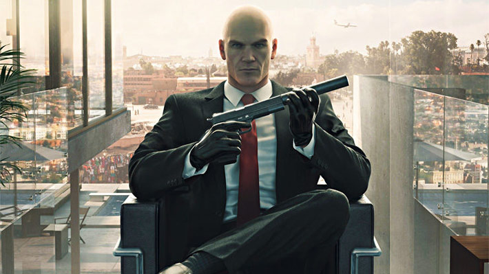WB Games será a publisher de Hitman: Definitive Edition