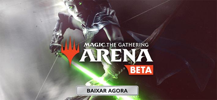 MTG Arena: como baixar e jogar o card game | Videogame Mais